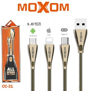 MOXOM CABLE